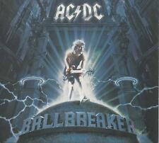 AC/DC - Ballbreaker (2005) CD - Excellent Condition