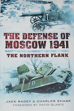 MOSCOW BATTLE WW2 Eastern Front Red Army Barbarossa NEW Second World War History