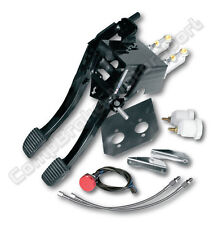 Escort/Sierra Cosworth sesgo de freno Pedal de Caja de Cable CMB0352-full-Kit de embrague