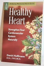Healthy Heart : Strengthen Your Cardiovascular System Paperback Book - Mint