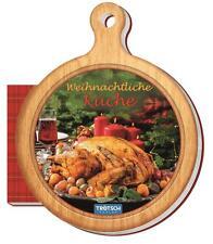 Rezepte Rezeptbuch Kochbuch Kochen Weihnachtliche Küche Geschenk - Kochbuch