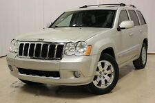 Jeep: Grand Cherokee 4WD 4dr Over