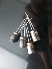 50pcs 47uF 50V 47mfd ELNA TONEREX ROB for audio HiFi electrolytic capacitor