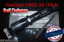 flashlight Tourch-Police-Self-defense-Electric-Shock-LED-Flashligh