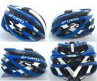 NEW GIRO bicycle Road Cycling MTB Bike Helmet. size M (54-59cm) blue+box
