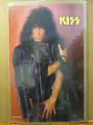 Vintage Rock and roll KISS 1985 Paul Stanley poster 8324