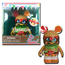 Disney Vinylmation So Tasty Bacon Cheeseburger 3-Inch Vinyl Figure - Disney