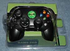 Game Pad LT-6269 Xbox Control Controller (Black), New & Factory Sealed