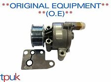 NEW FORD TRANSIT MK6 VACUUM BRAKE PUMP 2.4 DI/ TDE/ TDCI WITH FREE GASKET