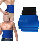 Waist Trimmer Exercise Burn Fat Sweat Weight Loss Slimming Wrap Belt Body Shaper