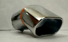 Car Exhaust Silencer Muffler Tip Stainless Steel- Hyundai Creta