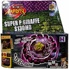 Beyblade Poison Giraffe / Zurafa Starter Set w/ Launcher in RETAIL PACKAGING