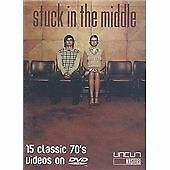 STUCK IN THE MIDDLE - Sparks, Siouxsie & the Banshees,Squeeze, Boomtown Rats etc