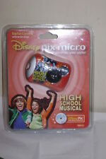 Disney High School Musical Pix-Micro Digital Camera NEW