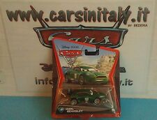 Nigel Gearsley - Cars 2 Disney Pixar Serie USA  blister # 20 Mattel scala 1-55