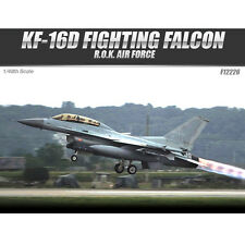 1/48 Academy 12226 KF-16D Fighting Falcon R.O.K.Air force  Plastic Model kit