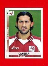 CALCIATORI Panini 2000-2001 - Figurina-sticker n. 322 - CANEIRA -REGGINA-New