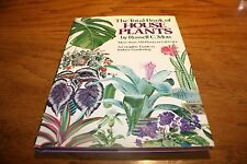The Total Book Of House Plants by Russell C Mott