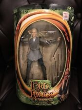 Lord Of The Rings Legolas Toy Action Figure Fellowship Of The Ring LOTR RARE