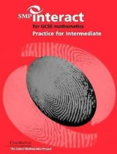 NEW - SMP Interact for GCSE Mathematics Practice for Intermediate