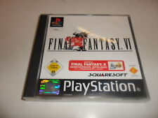 PlayStation 1 Final Fantasy VI 6