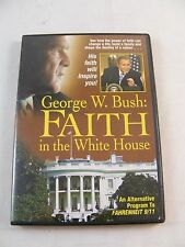 George W. Bush: Faith in the White House (DVD)