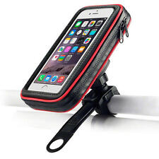 Water-Resistant Case with Bike / Golf Cart Strap Mount for Apple iPhone 6 Plus