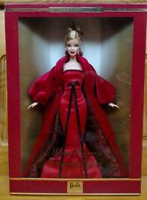 2002 Limited Edition Winter Concert Barbie Collectible Doll