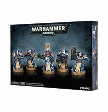 SPACE MARINE STERNGUARD VETERAN SQUAD - WARHAMMER 40,000 40K - GAMES WORKSHOP