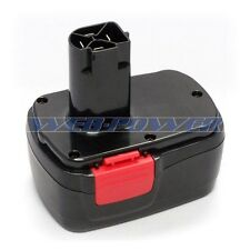 Power Tool Battery For CRAFTSMAN 14.4V 11007 130234026 130139014 1323407 2.0Ah