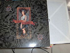 "LP 12"" CHER LOVE HURTS EX+/N-MINT GERMANY 1991"