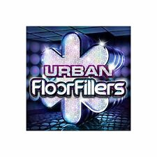 URBAN FLOORFILLERS - 3 CD  NEU & OVP