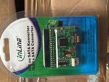 InLine® Convertitore IDE - SATA