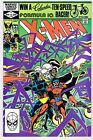 UNCANNY X-MEN #154 MARVEL COMICS BRONZE AGE 1981 VF/NM UNREAD HIGH GRADE COPY