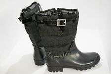 CALVIN KLEIN Rain Boots, Great for the Mud & Outdoors, Great Traction, Size 7