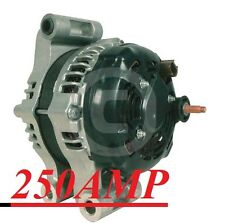 300 SERIES DODGE CHARGER MAGNUM 2.7 3.5 5.7 6.1L 250 AMP HIGH AMP HD ALTERNATOR