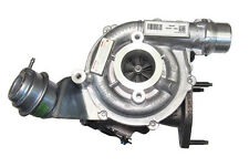 Turbolader Renault Master III 2.3 dCi Opel Movano Nissan NV400 ZD3 786997