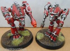 1994 Epic Imperial Guard Warhound Titan Citadel Pro Painted Warhammer Army 40K