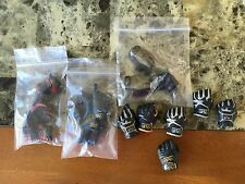 1:6 Scale Soldier Story Seal Devgru Mechanix Gloves Hands Lot DAM HT Playhouse