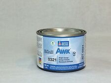 Sherwin Williams - AWX - ORANGE VIF 0.5 LITRE - 401.0321