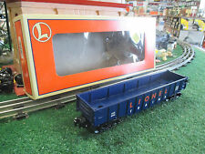 LIONEL MODERN 6-17412 ON-LINE STORE GONDOLA NEW IN ORIGINAL BOX