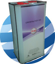 RM BASF Crystal Top High Solids 2k Clear Lacquer- 5 Litre