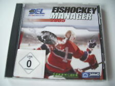 Eishockey Manager 2005   (PC)