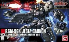 GUNDAM Universal Century HGUC High Grade 1/144 #152 Jesta Cannon ANIME MODEL NEW