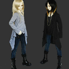 New 1/3 UNCLE.LUTS.DOD.SD.BJD Clothes 2 Color Loose Long Leisure Shirt/Pullover