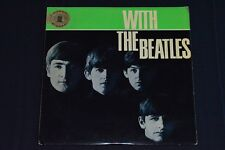 BEATLES With The Beatles~1st Press ~STEREO! 1963~STO / ZTOX with BIEM credit~EX!