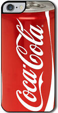 "Cover per iPhone 6 e 6s con stampa ""Lattina di Coca Cola"""