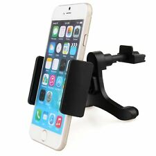 Universal 360° Rotating Car Air Vent Mount Phone Holder Stand for Cell Phones