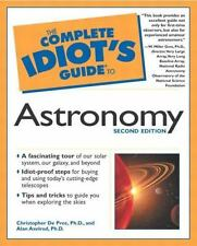 The Complete Idiot's Guide to Astronomy (2nd Edition)-ExLibrary