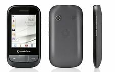 Vodafone 455 - Graphite Grey (Vodafone) Mobile Phone Smart Phone Touch Screen